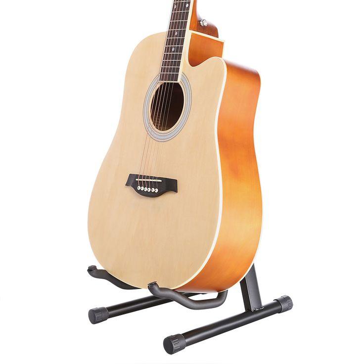 $29.55 (Buy here: https://alitems.com/g/1e8d114494ebda23ff8b16525dc3e8/?i=5&ulp=https%3A%2F%2Fwww.aliexpress.com%2Fitem%2FCooCheer-Adjustable-Folding-Tubular-Guitar-Stand-Holder-Universal-for-Acoustic-Electric-Guitar-Bass-Guitar-Parts-Rapid%2F32684872347.html ) CooCheer Adjustable Folding Tubular Guitar Stand Holder Universal for Acoustic Electric Guitar Bass Guitar Parts Rapid Logistics for just $29.55