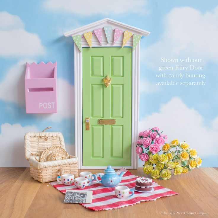 Best 25 Fairy Door Accessories Ideas On Pinterest Sea