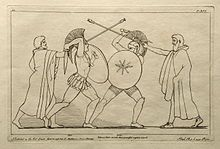 Ajax (mythology) - Wikipedia, the free encyclopedia