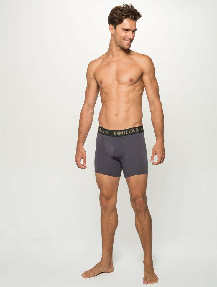 Mens Organic Underwear By YOGiiZA Share This Pin