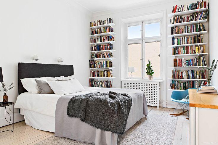Bostadsrätt till salu på Tegnérgatan 45, 3 tr i Stockholm - Mäklarhuset