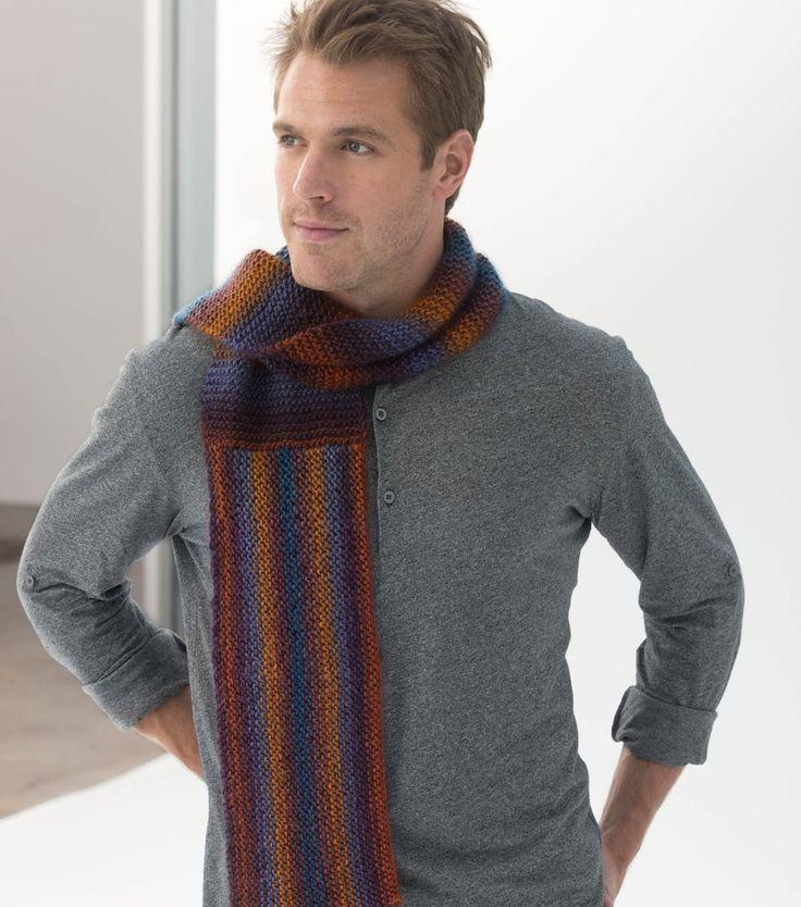 208 best Knit♡For♡Men images on Pinterest   Free knitting, Free ...