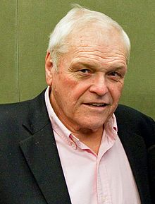Brian Dennehy - Long Day's Journey Into Night, The Exonerated, Hughie (2x), Desire Under the Elms, Krapp's Last Tape, Celebrating the Work of Arthur Miller, The Iceman Cometh