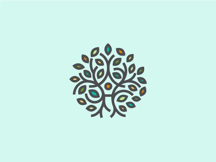 Tree by Nina Megrelidze