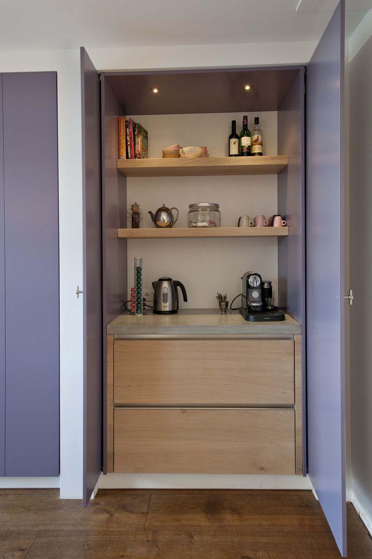 Meer dan 1000 idee n over verborgen ruimtes op pinterest wapenkoffer huisplannen en - Organiseren ruimte voor een extra ...