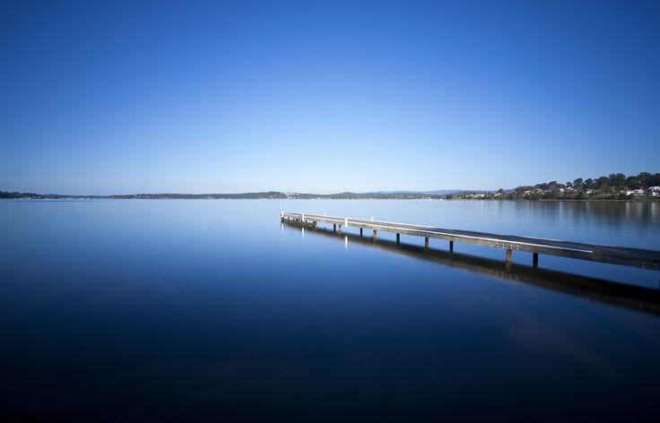 Warners Bay, Lake Macquarie