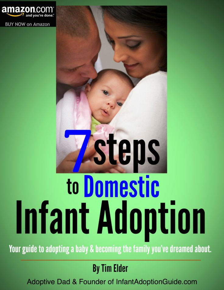 Domestic adoption agency reviews: 3 agencies with little or no upfront costs : Infant Adoption Guide