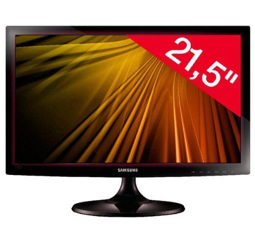 """SAMSUNG S22C300H 21,5"""" Full HD - Monitor LED B00GZU90UU - http://www.comprartabletas.es/samsung-s22c300h-215-full-hd-monitor-led-b00gzu90uu.html"""