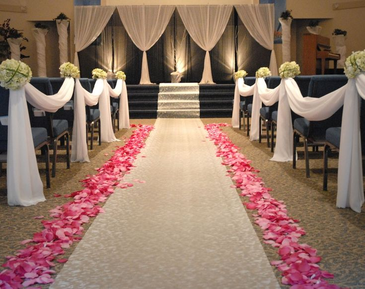 Best 25 Simple Church Wedding Ideas On Pinterest