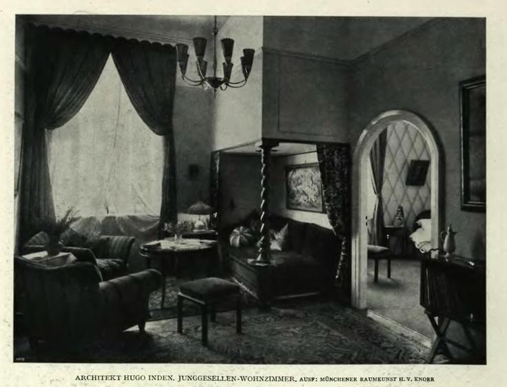 1926, Germany