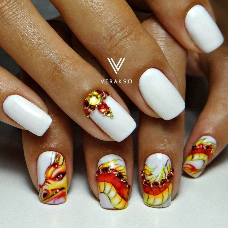 Best 25+ Luxury nails ideas on Pinterest | Acrylic nails ...