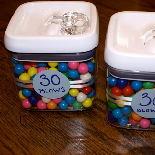 30 Blows - Birthday Gift