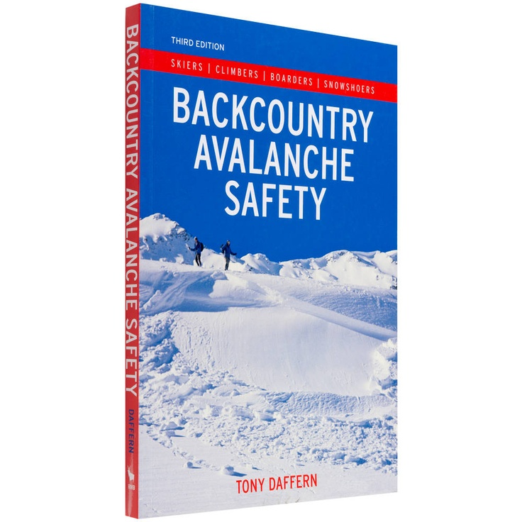 Backcountry Avalanche Safety - Mountain Equipment Co-op. Free Shipping Available