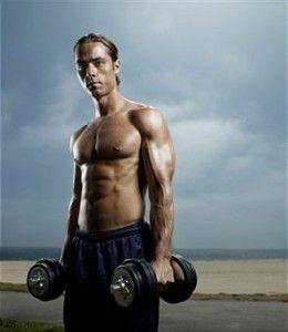 Maximizador De Músculos Funciona