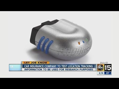 Auto Insurance Companies to Track Driver Habits for Search - WATCH VIDEO HERE -> http://bestcar.solutions/auto-insurance-companies-to-track-driver-habits-for-search     Car insurance companies tout plug-in devices that can track your habits. Some promise a lower rate. Others say that's for research. Will this become the norm of the industry? Let Joe Know of ABC15 examines options.   Video credits to ABC15 Arizona YouTube channel