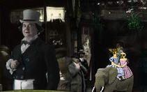 Games -1920s fashion and social etiquette