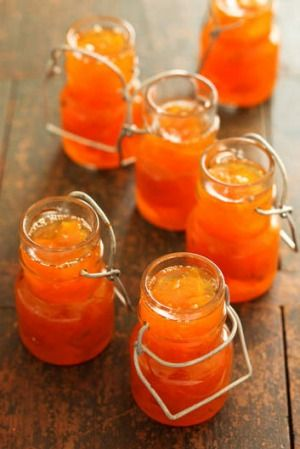Cumquat marmalade is delicious.
