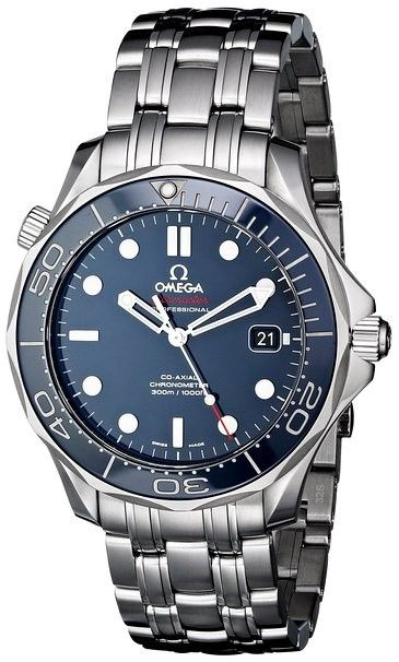Omega Mens Watch. More style news, suit reviews, tips & tricks and coupons at www.indochino-review.com #IndochinoReview