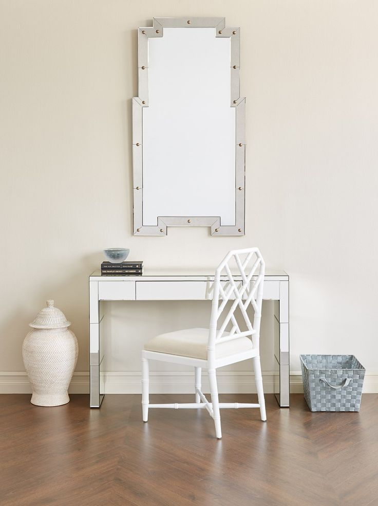 Morgan Console   Bungalow 5. Mirrored FurnitureSide ...