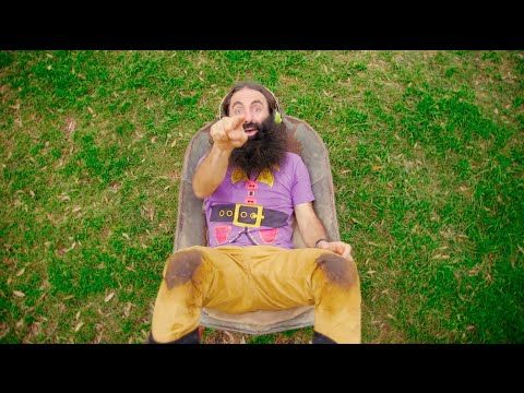 Connect with your inner gnome for world soil day. download the song here http://bit.ly/1NiLv40