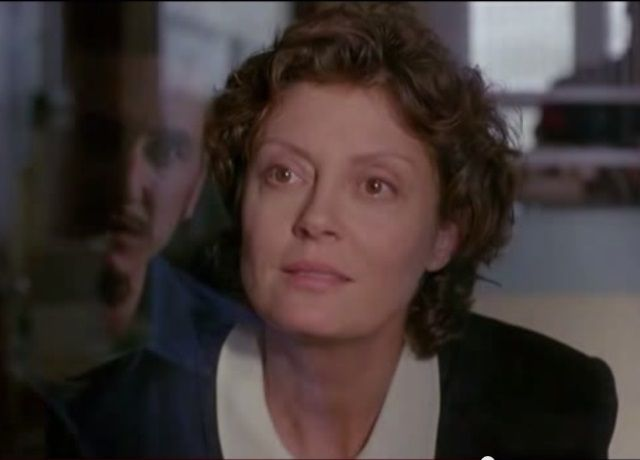 Susan Sarandon (Dead Man Walking)