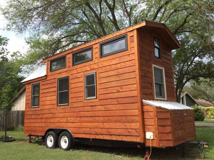 Little House On Wheels 465 best tiny houses on wheels images on pinterest | travel