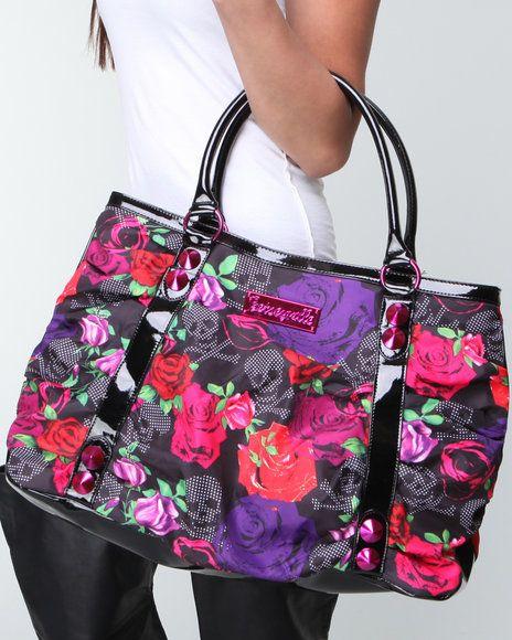 CUTE Betsey Johnson purse!