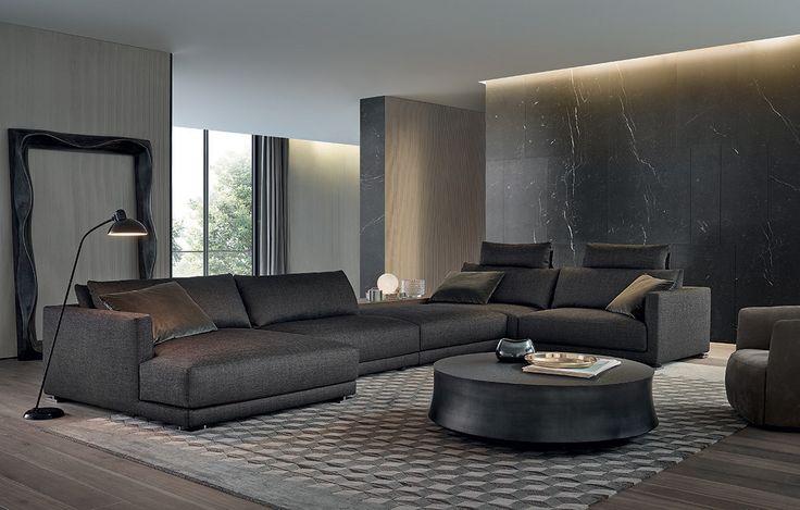 polifrom bristol sofa home lounging eating. Black Bedroom Furniture Sets. Home Design Ideas