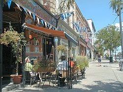 Ontario Street, Stratford Ontario