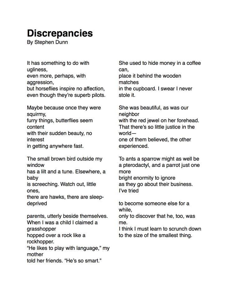 Elizabeth Bishop - Elizabeth Bishop Poems - Poem Hunter