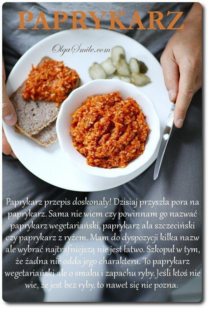 Paprikash recipe