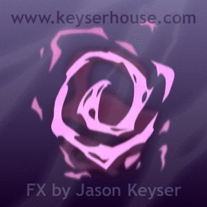 jkFX Magic Ball 14 by JasonKeyser