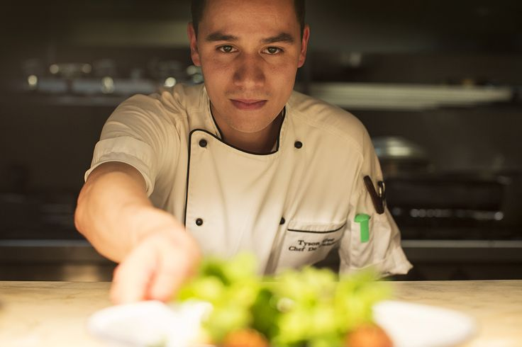 Reposted-radii restaurant Chef
