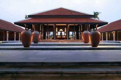 Nam Hai Resort Hoi An - Vietnam