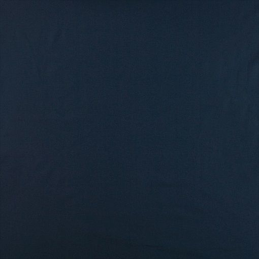 Bomullsväv mörkblå