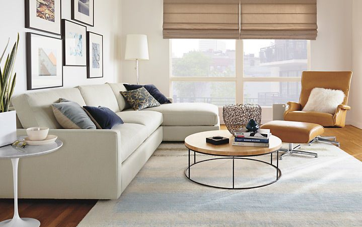 Best Love The Sectional Photo Wall Round Coffee Table 640 x 480