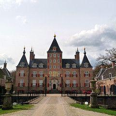 Kasteel Renswoude - Castle Renswoude - Province Utrecht - The Netherlands