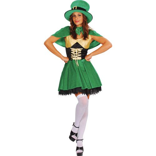 12 best St Patrick's Day Costumes images by My Fancy Dress on