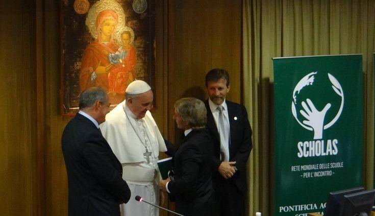 En NOTICIAS POSITIVAS conversamos sobre la experiencias Scholas Labs, parte del proyecto de Scholas Occurrentes del papa Francisco
