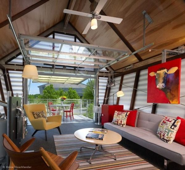 96 best aero dynamic images on Pinterest Small houses