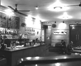 Freud Bar - Covent Garden