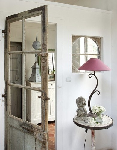 17 Best images about Vintage Barn Doors on Pinterest | Sliding ...
