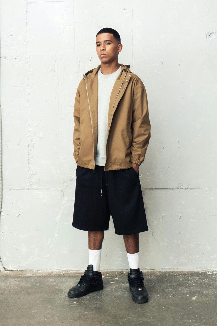 BERKHAN Hot item Windbreak jacket