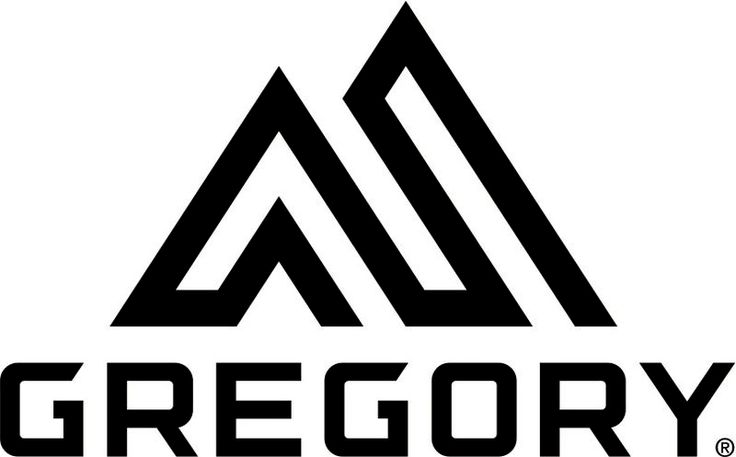 New Logo for Gregory Mountain Products