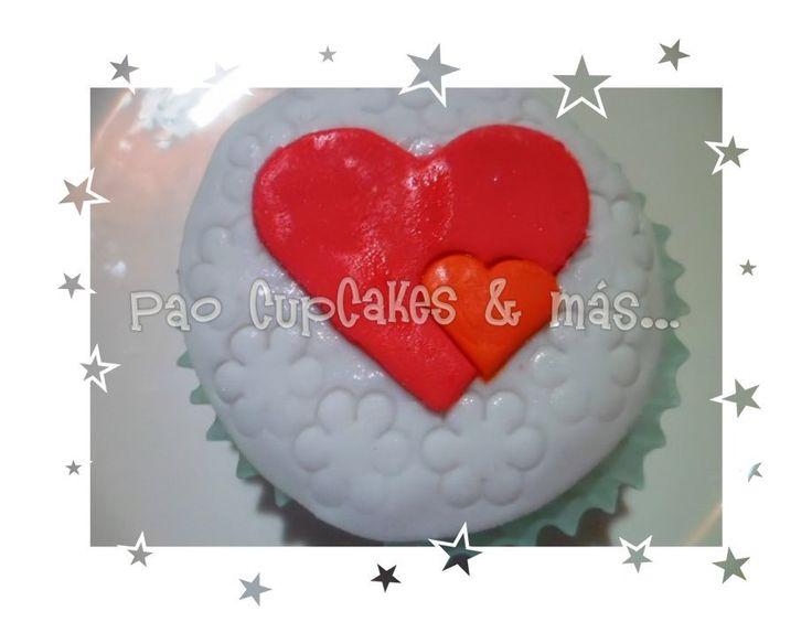 Cupcakes de Coco y de Café con crema de Whisky...