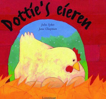Rekenen is Top!: Rekenspel 93 Dottie's eieren
