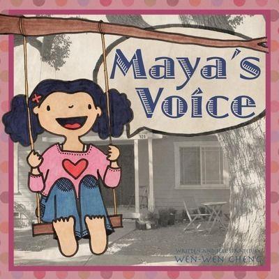 Maya's Voice
