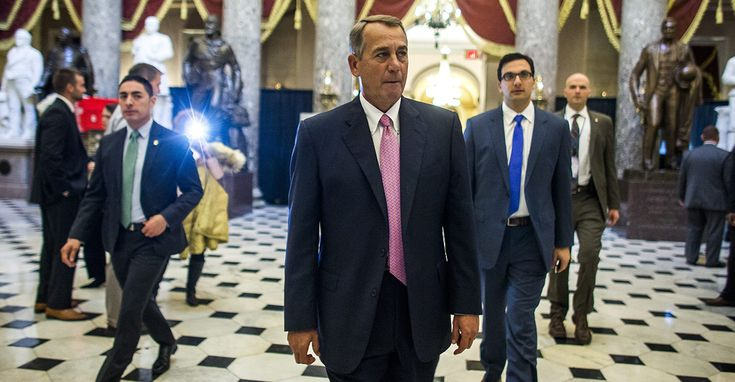 House OK's DHS Funding. Obama's Immigration Actions Stand
