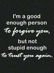 True. unfortunately...