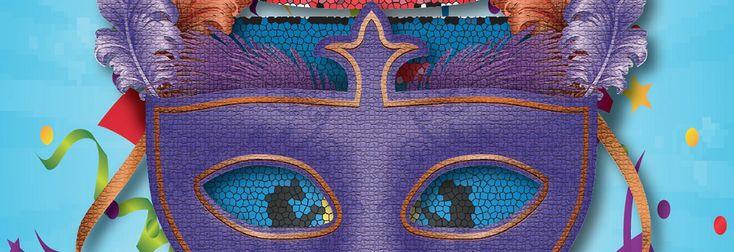 Cartel ganador del concurso de Carnaval de Jaraíz